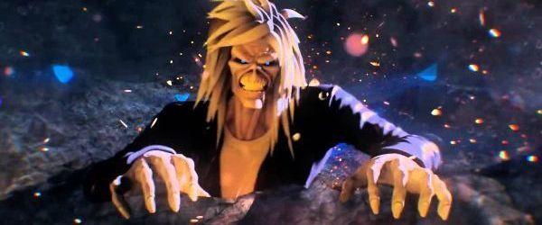 Iron Maiden a lansat un nou teaser pentru jocul 'Legacy Of The Beast'