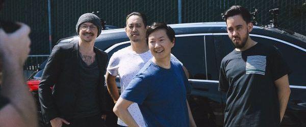 'Carpool Karaoke' cu Chester Bennington va fi lansat doar cu acordul familiei artistului