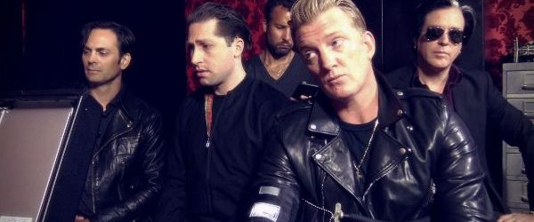 Queens of the Stone Age au lansat piesa 'The Evil Has Landed'