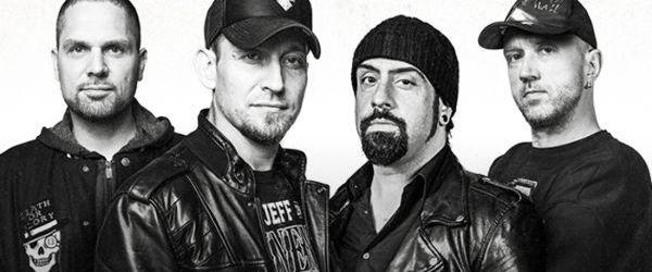 Volbeat a lansat un clip live pentru 'For Evigt'