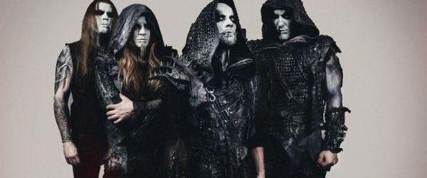 Behemoth are deja 12 piese pentru noul album