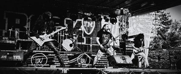 Krepuskul anunta data de lansare a noului album