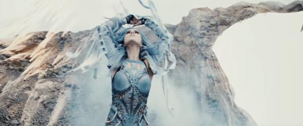Arch Enemy au lansat un nou clip pentru 'The Eagle Flies Alone'