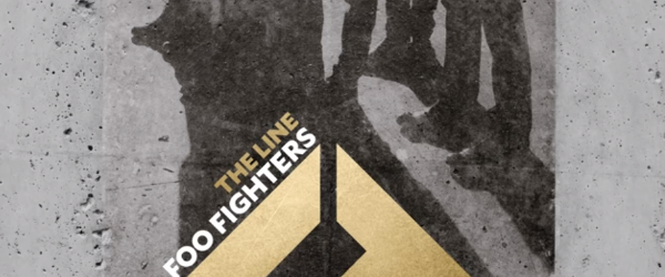 Foo Fighters au lansat o piesa nou, 'The Line'