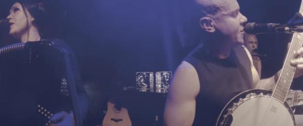 Ensiferum au interpretat acustic piesa 'Two of Spades' - video