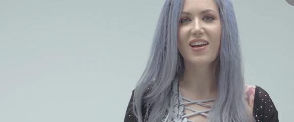 Alissa de la Arch Enemy a vorbit despre povestea din spatele piesei 'First Day in Hell' - video