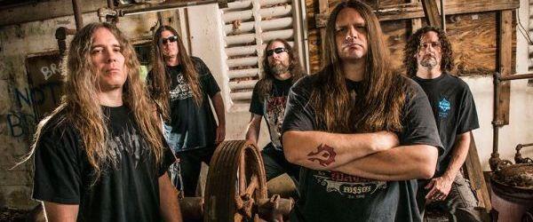 Cannibal Corpse au revenit cu clipul piesei