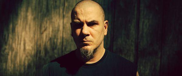 Phil Anselmo continua sa experimenteze cu noi genuri muzicale