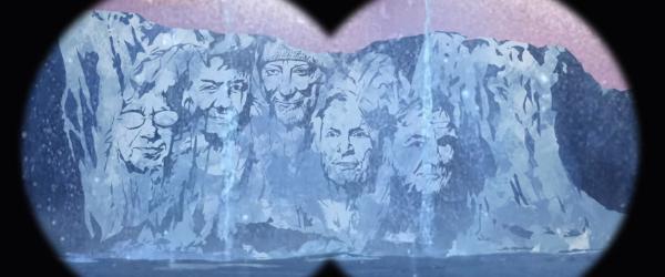 Deep Purple au lansat un clip animat pentru 'The Surprising'