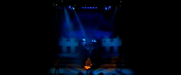 Metallica a lansat un clip din 1986 pentru 'Battery'