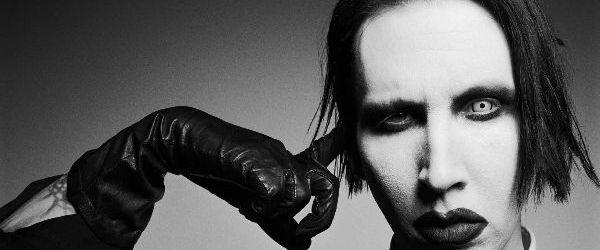 Marilyn Manson si-a explicat gestul din cadrul concertului de la San Bernardino