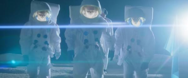 Enter Shikari au lansat un clip nou pentru 'The Sights'