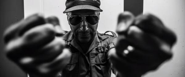 Prophets of Rage a lansat un clip pentru 'Hands Up'