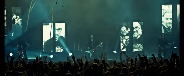 Kreator a lansat un clip video pentru 'Hail to the Hordes'