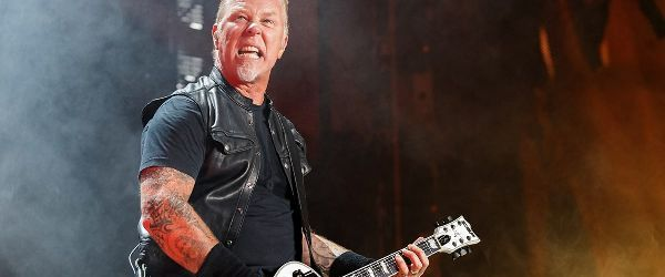 James Hetfield nu prea este multumit de albumele Load si Reload