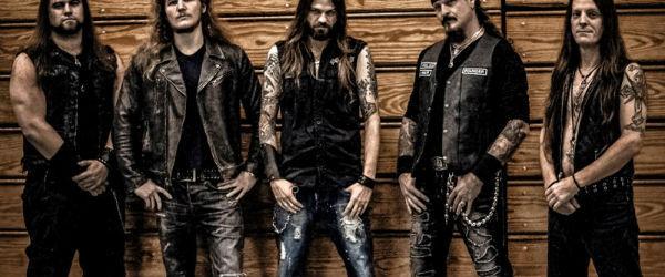 Iced Earth au lansat clipul piesei