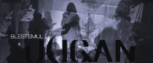 Urmareste primul videoclip live al trupei Ucigan