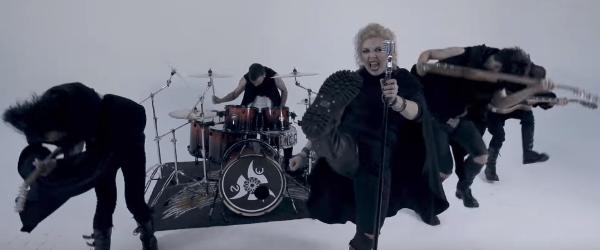 Within the Nova lanseaza un nou videoclip!