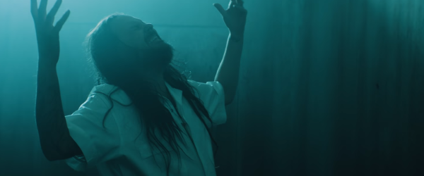 Jonathan Davis de la Korn a lansat un clip pentru 'What It Is'