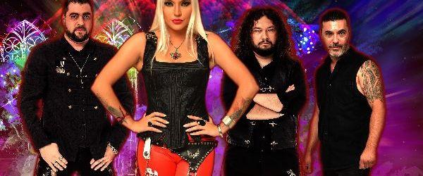 Scarlet Aura alaturi de legendara trupa Rhapsody in turneu European!