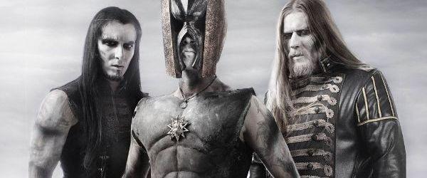 Behemoth a inceput sa inregistreze vocea pentru noul album - video