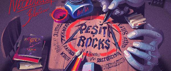 RESITA ROCKS lanseaza piesa