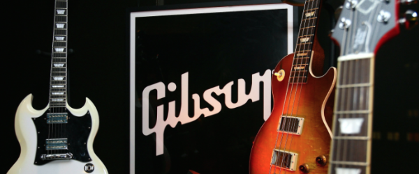Gibson Guitars in pragul falimentului?