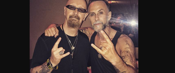 Rob Halford are vrea sa faca un album de black metal cu Nergal