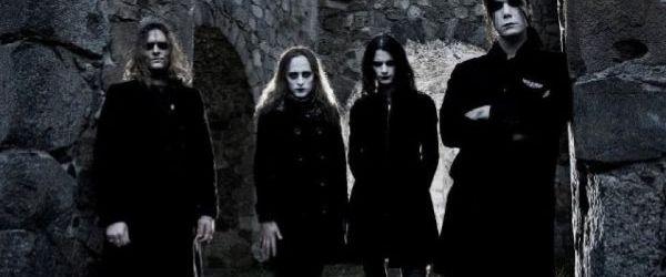 Tribulation a lansat un clip live pentru 'Lady Death'