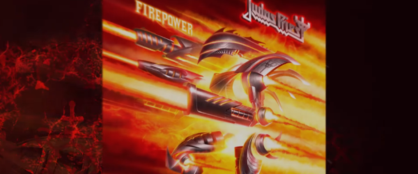 Firepower e cel mai bine plasat album Judas Priest in Billboard 200