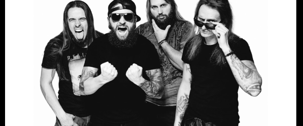 Interviu cu The Sixpounder inainte de primul lor concert in Romania