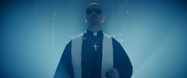 In This Moment si Rob Halford au lansat un clip pentru 'Black Wedding'