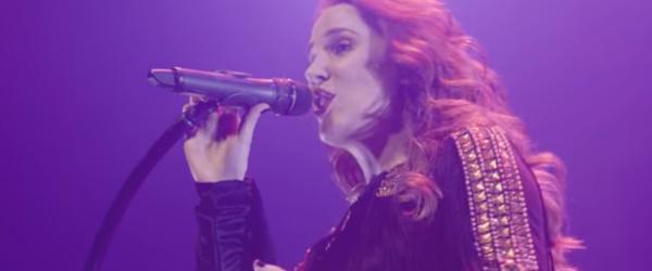 Epica a lansat un clip pentru 'Universal Love Squad'