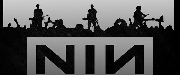 Nine Inch Nails au lansat o piesa noua, 'God Break Down The Door'