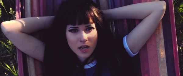 JINXY VON D'ERS a lansat 'Away', un nou single si videoclip