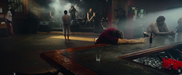 Kataklysm a lansat un clip nou pentru piesa 'Outsider'