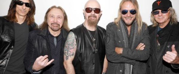 Judas Priest au primit Best British Band Award la Metal Hammer Golden Gods