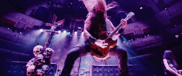 Black Label Society a lansat un clip nou pentru 'Trampled Down Below'