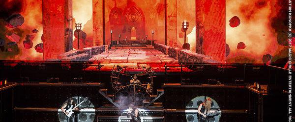 MANOWAR au confirmat noi show-uri pentru 2019, in Franta la Hellfest si in Norvegia