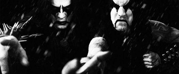 Immortal a lansat o piesa noua insotita de clip, 'Mighty Ravendark'