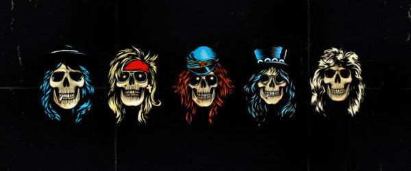 Appetite For Destruction inapoi in Billboard Top 10 dupa aproape 3 decenii