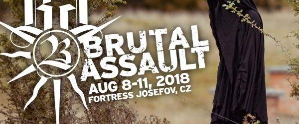Brutal Assault a mai anuntat cateva trupe