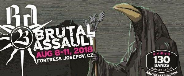 Programul Brutal Assault 2018