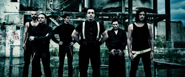 Rammstein lucreaza cu orchesta si cor pentru noul album