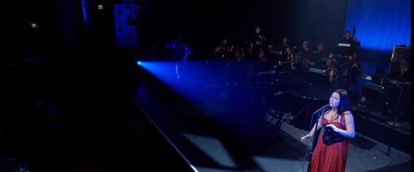 Evanescence a lansat un clip extras de pe viitorul DVD