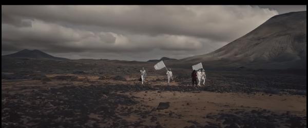 Within Temptation a lansat un clip pentru 'The Reckoning'