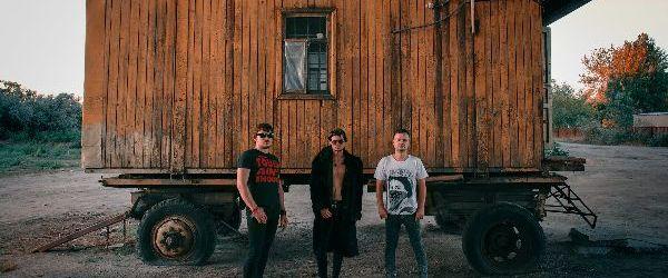 Garage rockerii de la Cherry-merry revin cu un nou turneu in Romania
