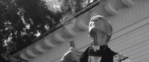 A Perfect Circle a lansata un clip pentru 'So Long, And Thanks For All The Fish'