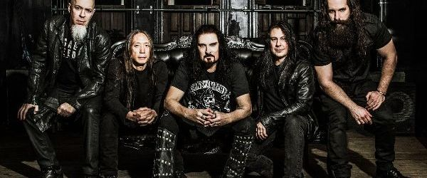Coverul viitorului album Dream Theater plagiata de New York Times?