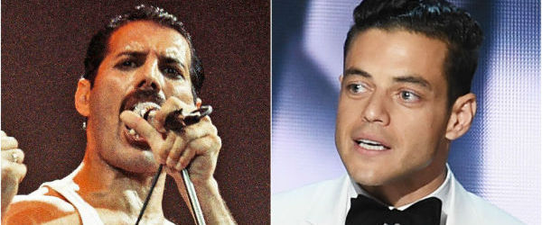 Rami Malek nominalizat la Globul de Aur pentru rolul din 'Bohemian Rhapsody'